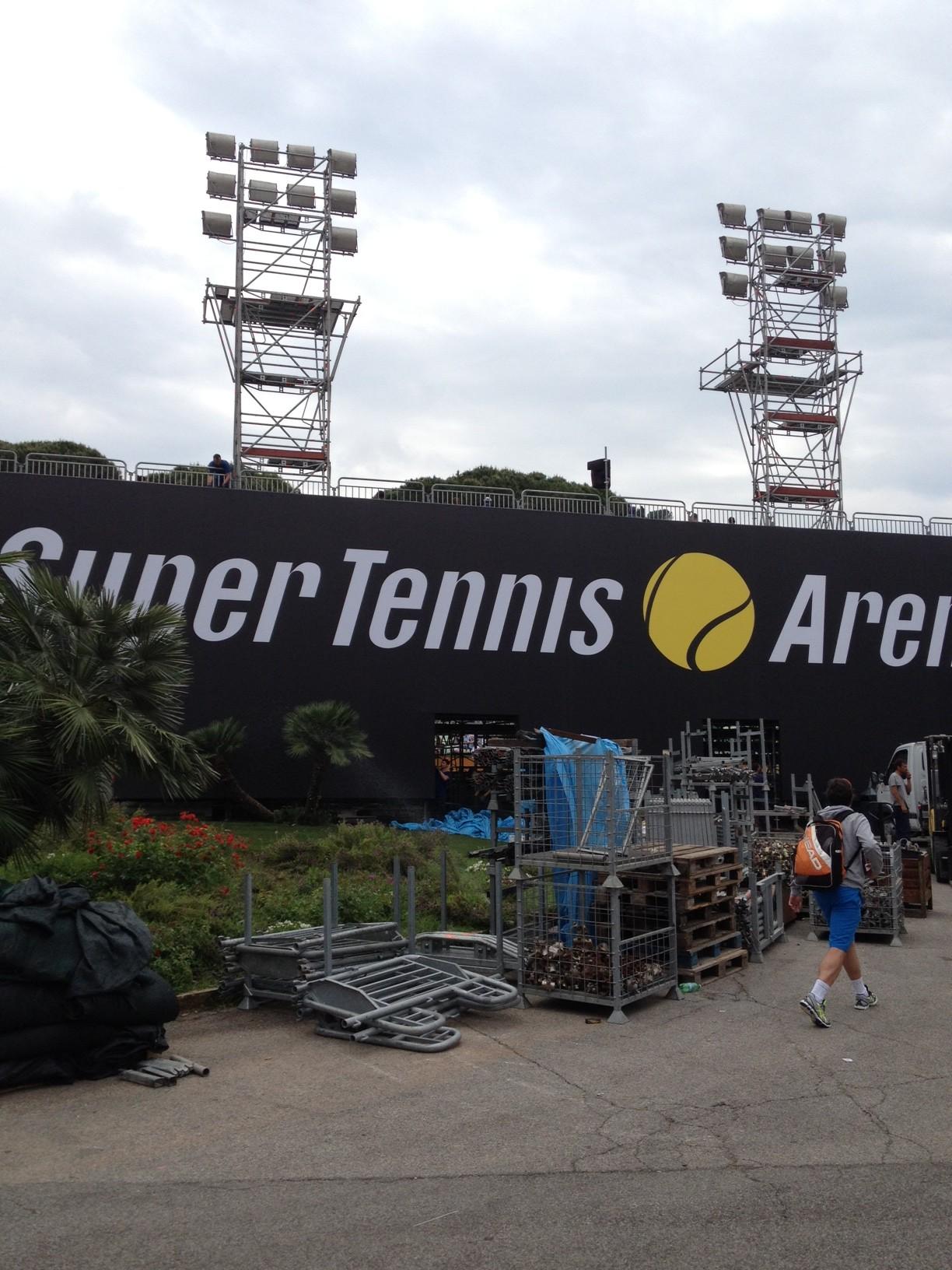 Photo of Tennis: al via l'A.T.P. Master 1000!