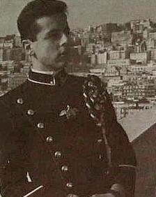 Colonnello Valerio Gildoni