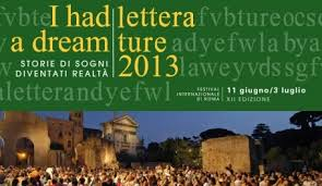"Photo of ""I had a dream…Storie di sogni diventati realtà"" – Festival Letterature alla Basilica di Massenzio"