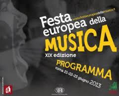 """Photo of XIX edizione della """"Festa Europea della Musica"""""""