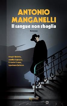 """Photo of """"Il Sangue non sbaglia"""" e """"Voglio vivere così"""""""