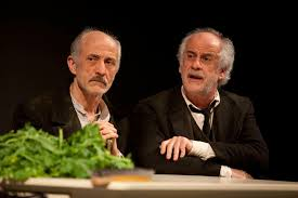 Photo of Omaggio a Toni Servillo allo Shakespeare Theater