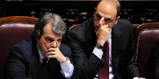 Photo of Squilibrio nella squadra di governo. Brunetta chiede pari rappresentanza nell'esecutivo tra Pd e Pdl