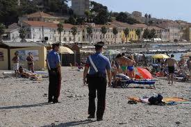 Photo of Furti sotto l'ombrellone. Arrestato un tunisino