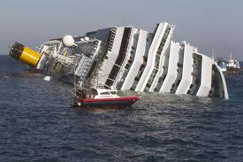 Photo of Prime condanne per il naufragio della Costa Concordia