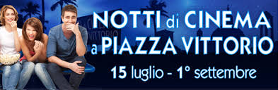 Photo of Notti di cinema a piazza Vittorio