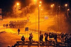 """Photo of Ancora violenze nei cantieri da parte dei """"No Tav"""""""