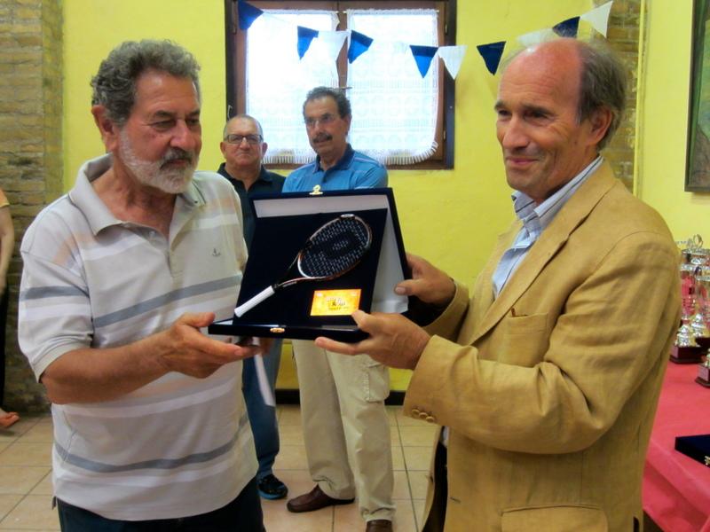 """Photo of Tennis Circuito """"Città di Roma"""": Campionati regionali al TC Tuscolo"""