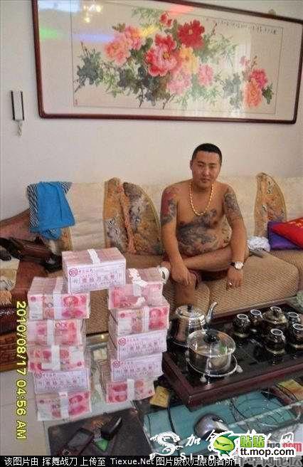 Photo of La mafia cinese crea allarme da non sottovalutare