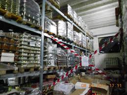 Photo of Sequestrata azienda di conserve alimentari per precarie condizioni igienico-sanitarie