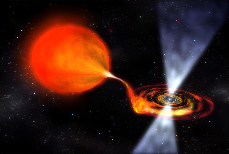 Photo of Nova Delphini 2013  è il nome di un nuovo astro visibile a occhio nudo