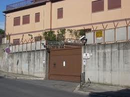 """Photo of Avevano occupato l'ex carcere militare di """"Forte Boccea"""".   Sono stati allontanati"""