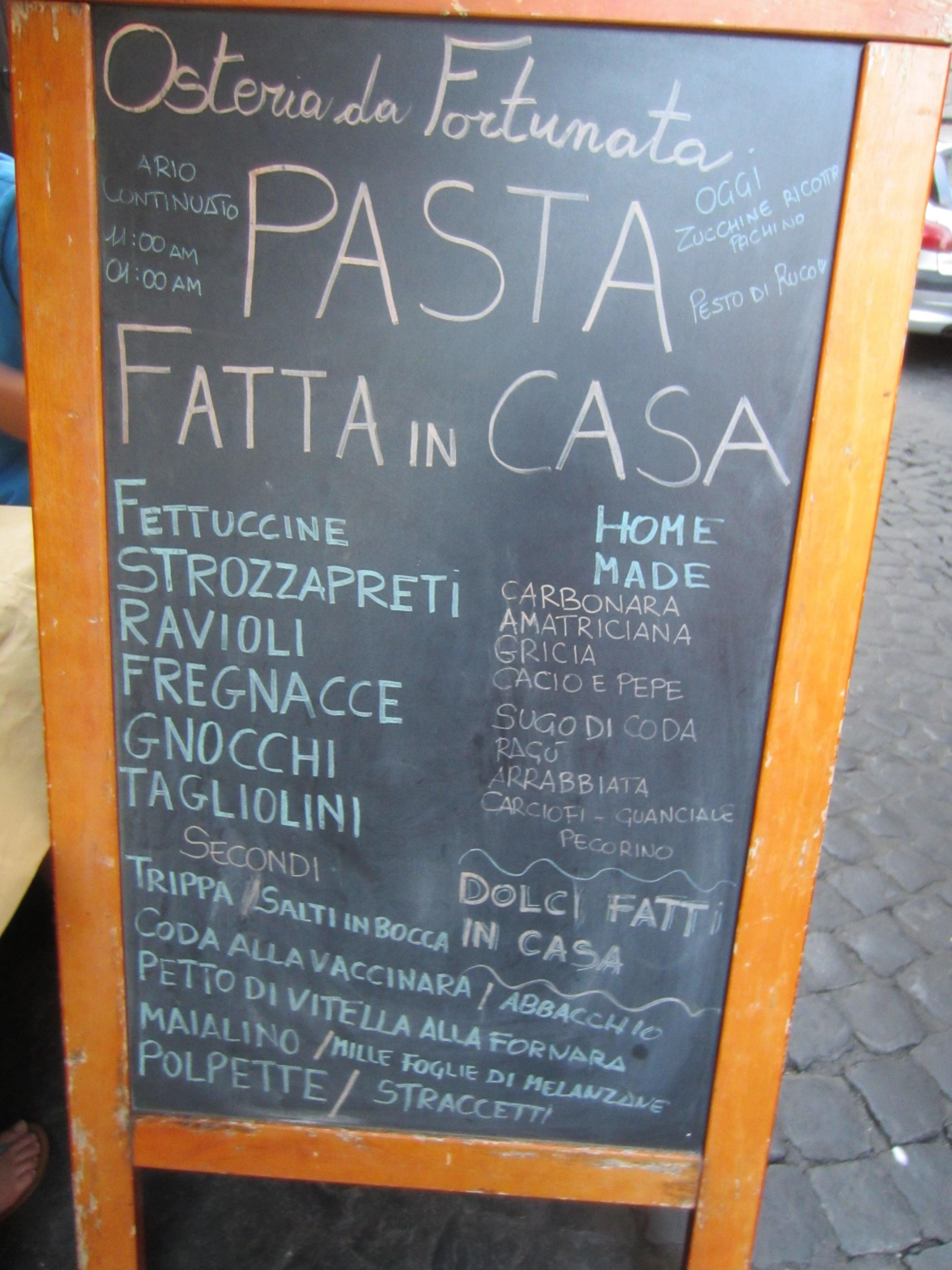 Photo of Da Fortunata: Il ristorante che fa spettacolo