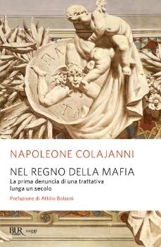 Photo of Napoleone Colajanni oltre cent'anni fa descriveva  mafia e corruzione, mali endemici del paese!