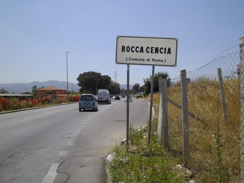 Rocca Cencia