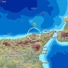 Photo of Terremoto sulla costa nord della Sicilia