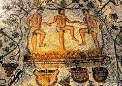 Photo of Il vino dei Romani rinasce in Sicilia