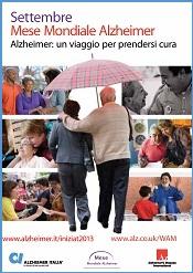 Mese Mondiale Alzheimer