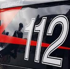 Autoradio Carabinieri