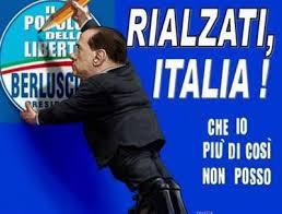 Photo of Il Cavaliere non molla