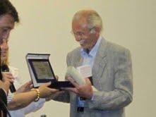 """Photo of Concorso letterario """"Gocce d'inchiostro"""". Premiato  Mario Olivari"""