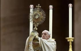 Photo of Mentre Papa Francesco prega e lavora per la pace, il premio Nobel per la pace lavora per la guerra