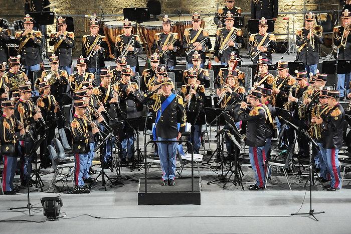 Banda musicale Polizia di Stato
