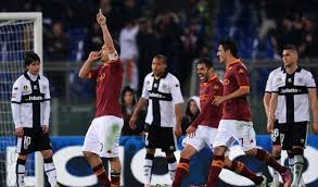 Photo of Roma, caput classifica!