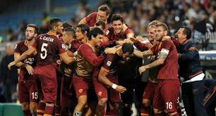 Photo of Roma Capoccia!