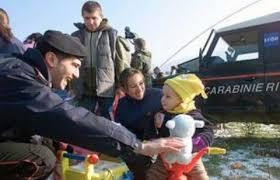 Carabinieri in missione