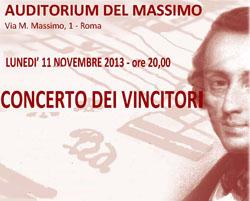 """Photo of 23^ Edizione del concorso pianistico internazionale """"Roma"""""""