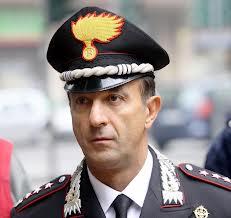 Photo of Insediato a Roma il nuovo Comandante Provinciale dei Carabinieri, il colonnello Salvatore Luongo