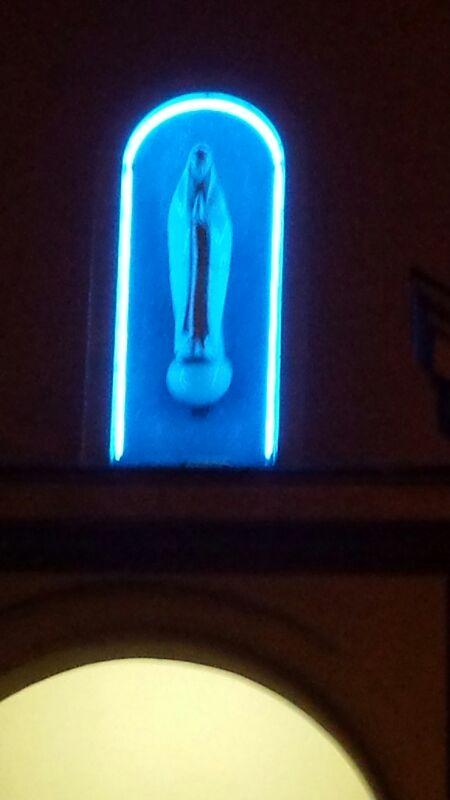 Photo of Miracolo a Monteverde? Una statua della Madonna sembra coprirsi di sangue