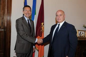 Photo of Nominato il nuovo comandante della Polizia Locale di Roma Capitale