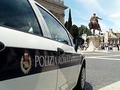 Photo of Rintracciato dalla Polizia Locale Roma Capitale pirata della strada