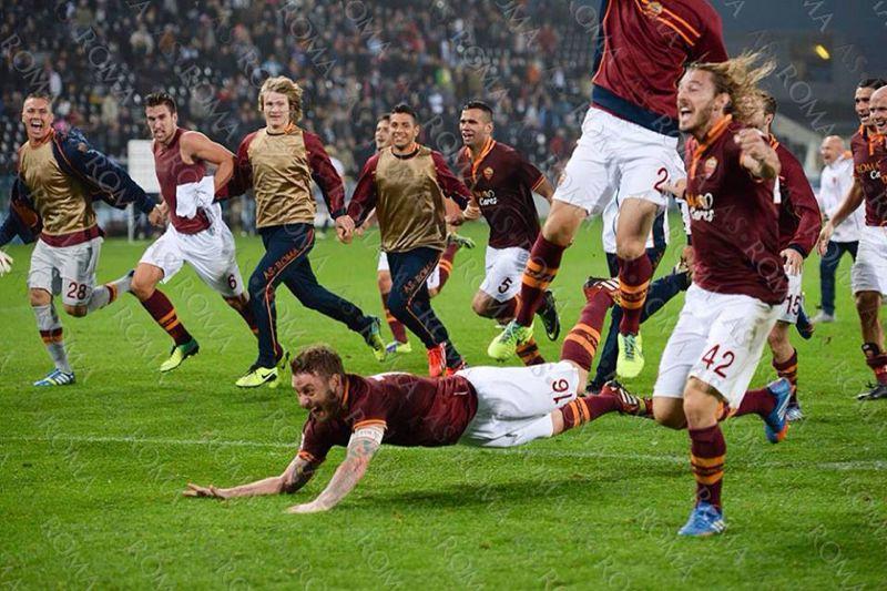 """Photo of La Roma supera anche """"la prova del nove"""""""
