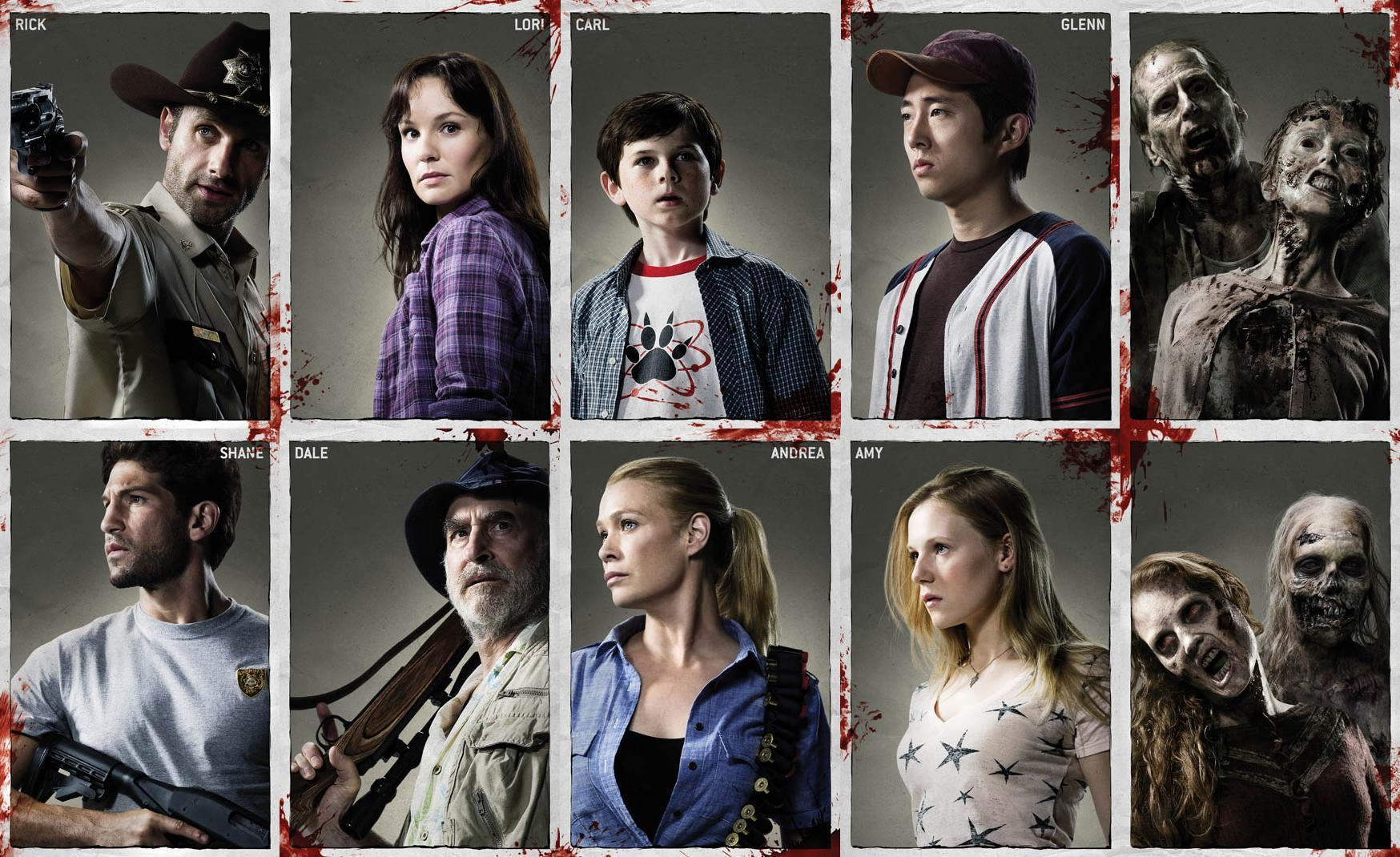 Photo of The Walking Dead, tra show televisivo e fenomeno culturale