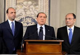 Photo of Alfano: No in piazza con FI.