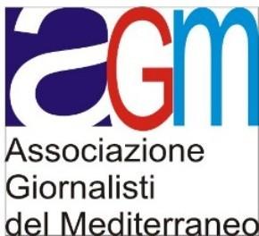 Photo of L'Associazione Giornalisti del Mediterraneo per il giornalista Metin Turan