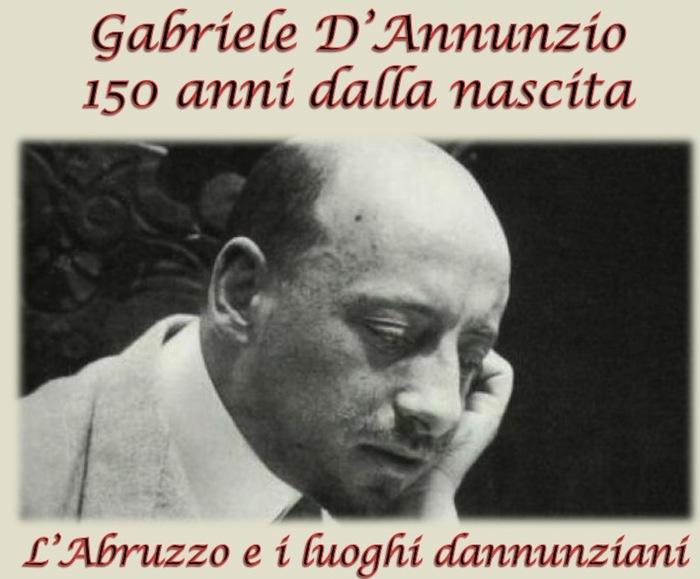 Photo of Ricordando Gabriele D'Annunzio, il poeta della vita
