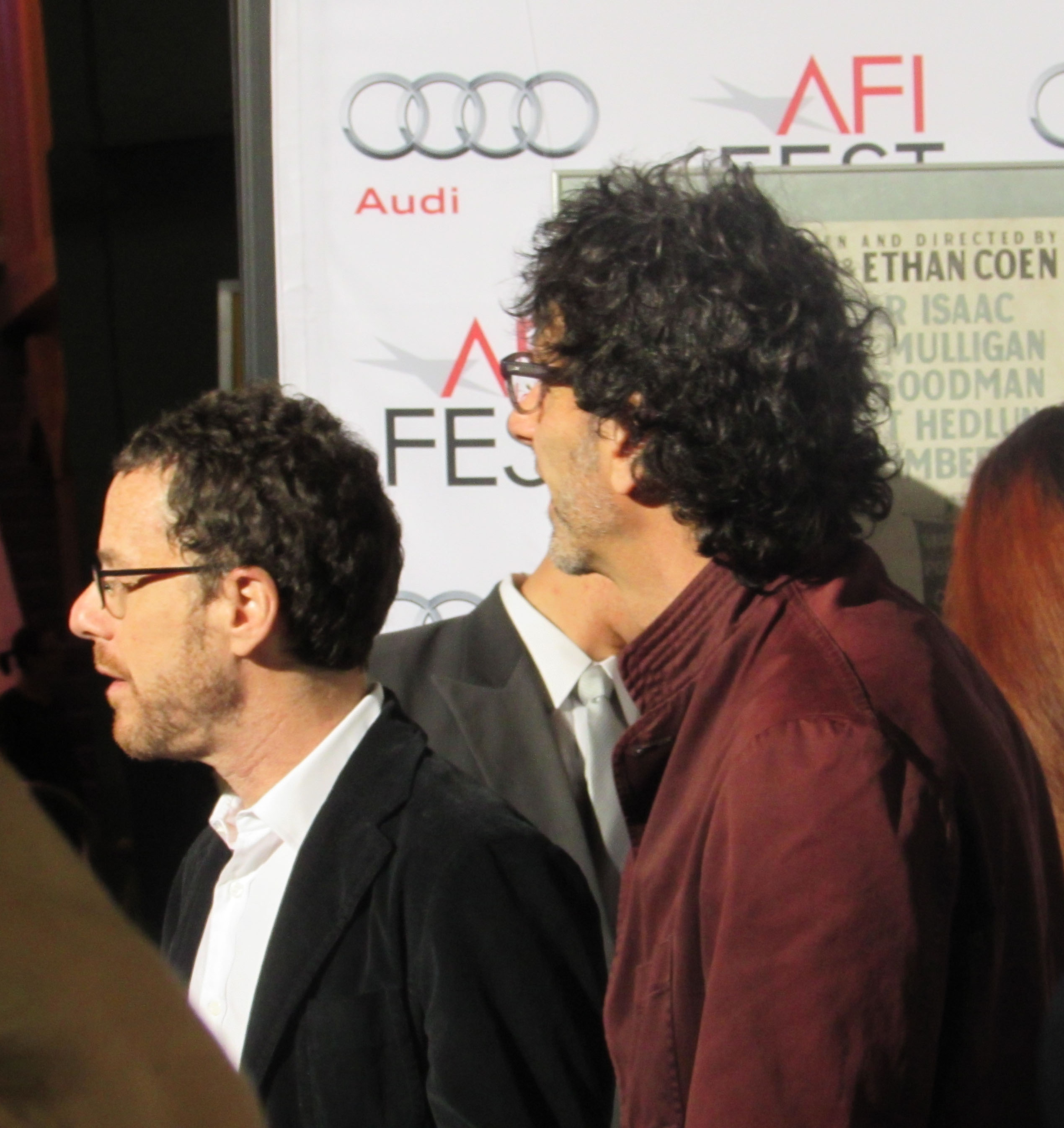 Photo of Concluso l'AFI FILM FEST