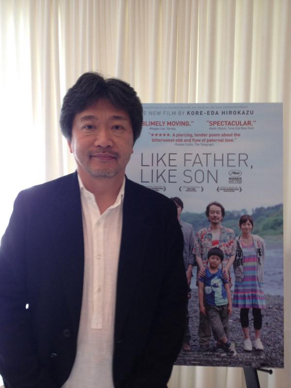 """Photo of """"Like Father Like Son"""""""