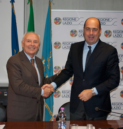 Photo of Protocollo d'intesa tra ENEA – Regione Lazio su Green Economy