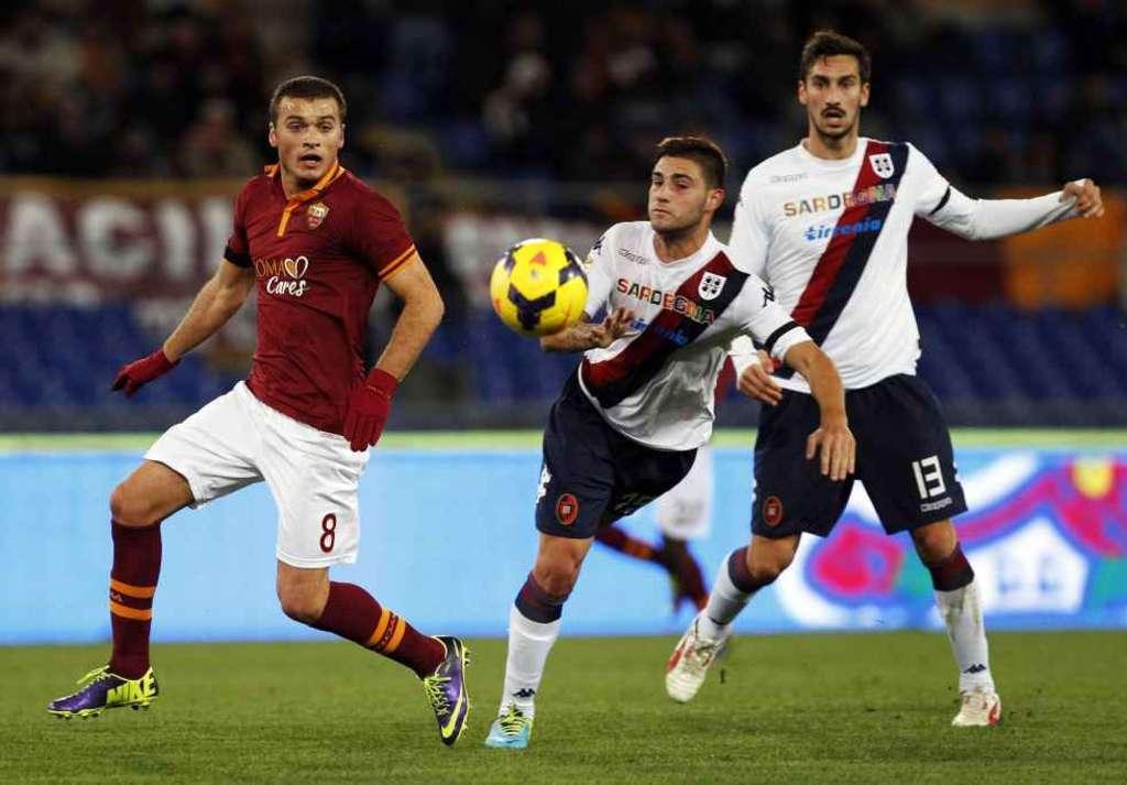 Photo of La Roma arranca, ora è seconda ad un punto dalla super Juventus!
