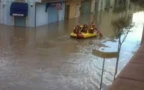 Photo of Il ciclone Cleopatra causa  16 morti in Sardegna ed un disperso. Per il governo è sì una tragedia ma non tanto da dichiararla lutto nazionale!
