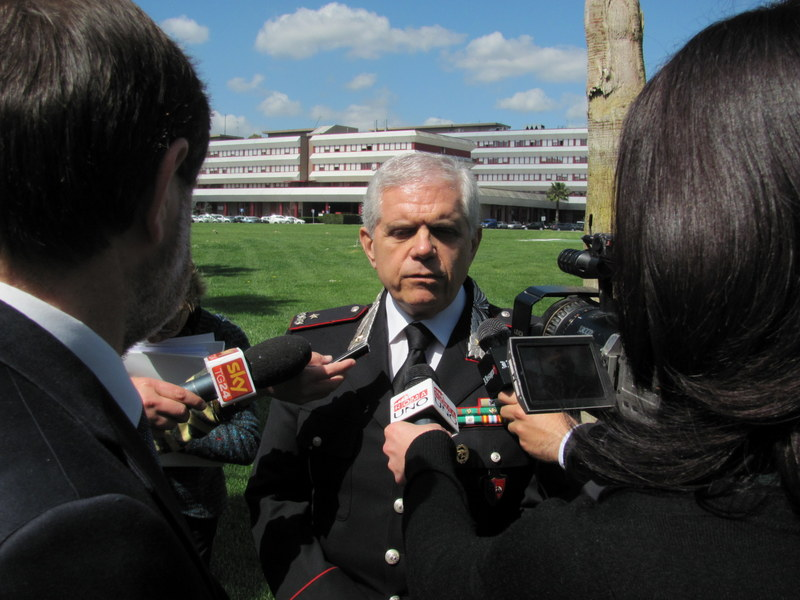Photo of Nominato il Procuratore Generale  dello sport: il Generale Enrico Cataldi