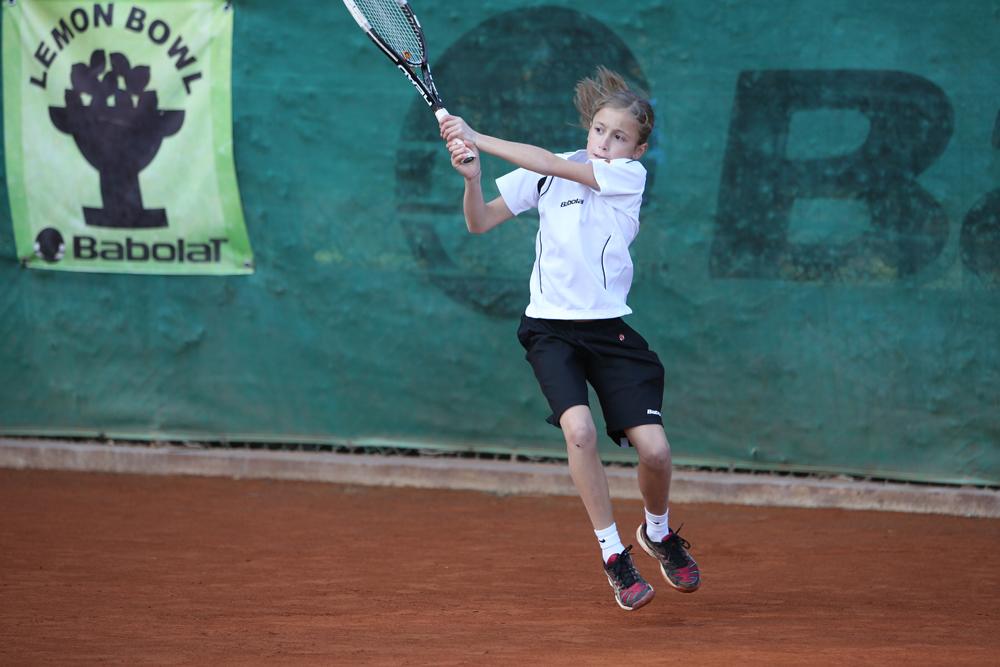 Photo of Tennis – Lemon Bowl Babolat 2014: è record assoluto!