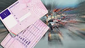 Photo of Per il rinnovo della patente di guida, non più bollino