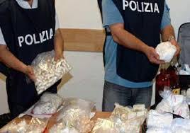 """Photo of Operazione """"Chicas"""": smantellata un'organizzazione messicana dedita al traffico internazionale di stupefacenti"""