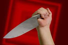 Photo of Infligge 30 coltellate alla moglie e si suicida